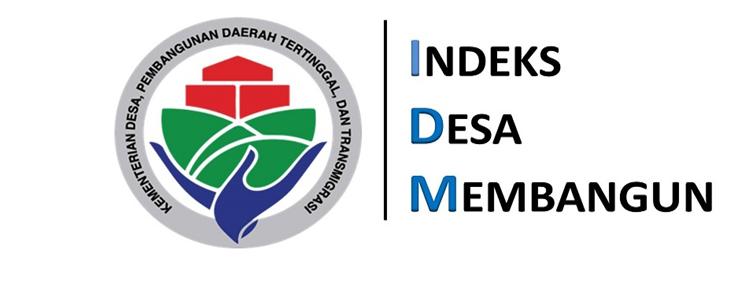 IDM : Indeks Desa Membangun